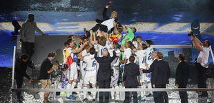 Post de Florentino acelera con la renovación de Zidane: 7,5 millones anuales y hasta 2020