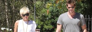 Foto: Miley Cyrus y Liam Hemsworth rompen su relación