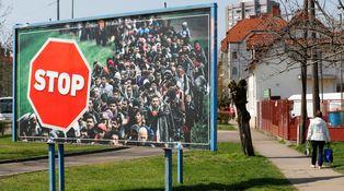 Hay que defender las libertades en Hungría. Esta semana, Bruselas tiene la oportunidad