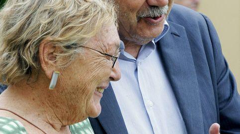 Adiós a Diana Garrigosa, la brillante mujer de Maragall que le cuidó hasta el final