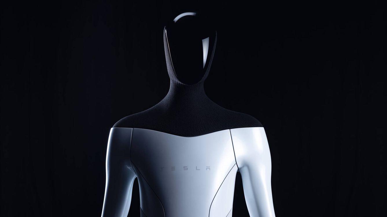 Foto: El Tesla Bot será el robot humanoide más poderoso jamás creado, dice Tesla (Tesla)