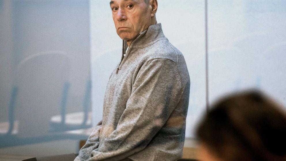 El etarra Santi Potros, condenado a 94 años de cárcel por la Audiencia