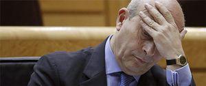 """Foto: La oposición se compromete a derogar la ley de educación de Wert """"en la próxima legislatura"""""""