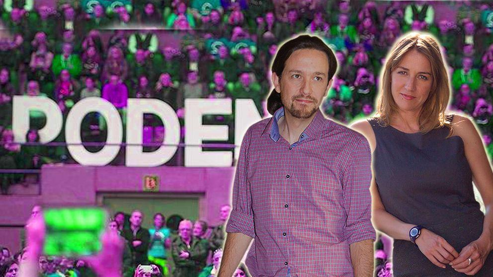 Canal 13 Transmite Esta Noche Nacimiento De La Hija De: Noticias De Podemos: Teresa Rodríguez Acude A Votar Junto