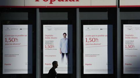 CaixaBank aporta pruebas de que Popular refinanció a clientes desde Luxemburgo