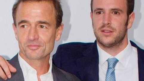 El nostálgico recuerdo de Alessandro Lequio a su hijo Álex con una veraniega imagen