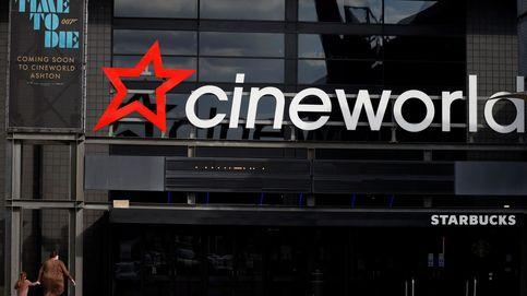 Cineworld se desploma un 60% tras anunciar que cerrará salas y eliminará 45.000 empleos
