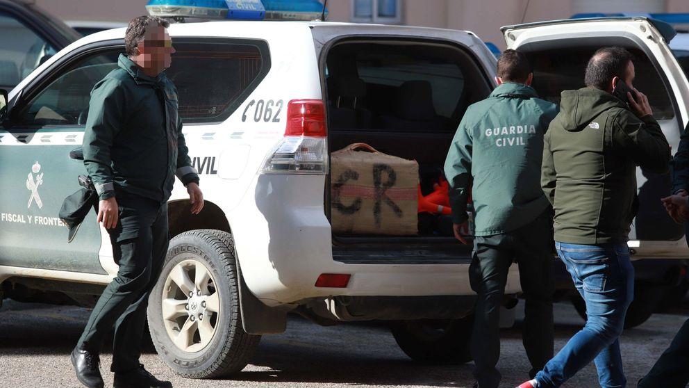 Muere un trabajador en Córdoba al caerle encima una plancha de mármol
