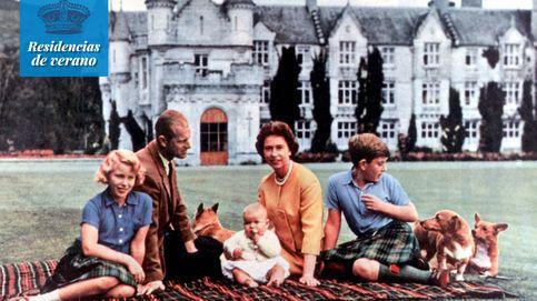 Los secretos de Balmoral, el refugio estival favorito de la reina Isabel II