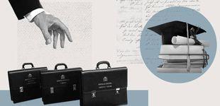 Post de El debate del día: ¿cómo debemos seleccionar a las élites de la Administración Pública?