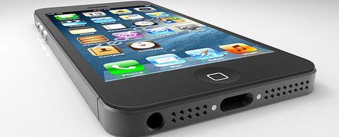 """Foto: Donde dije """"digo""""... Apple prepara un 'mega iPhone' de 4,8 pulgadas"""