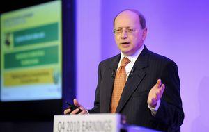 Alcatel se dispara un 4% tras anunciar que recortará 10.000 empleos