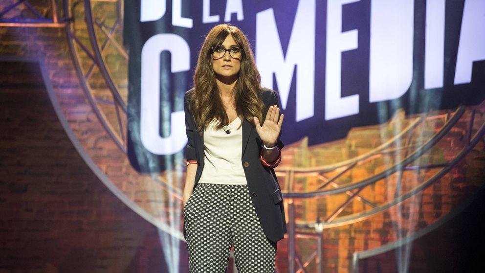 'El club de la comedia' huye de 'LQSA' y aplaza el estreno de Ana Morgade