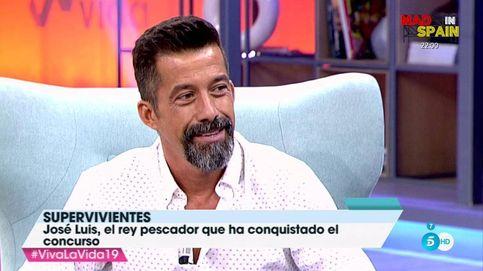 La dura infancia de José Luis, ganador de 'SV': Con 10 años vendía cartones