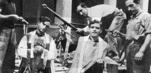 Post de Matanzas de la Guerra Civil (I) Madrid, de Corte a checa: un verano sangriento