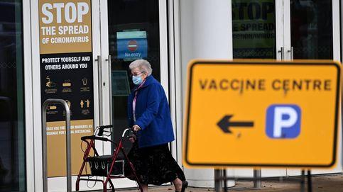 Sanidad avisa: la variante británica es más transmisible pero no es más grave