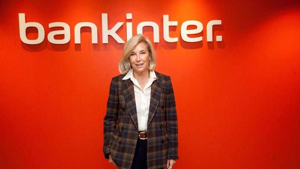Bankinter vuelve a ser el banco más atacado por los bajistas ocho años después