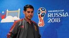 Fernando Hierro, del fracaso en el Mundial a invertir en una empresa junto a Tricicle