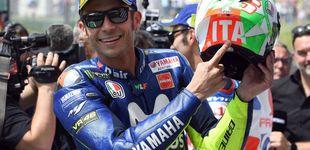 Post de El mejor Rossi resurge en Mugello con una genial pole que deja a Márquez sexto