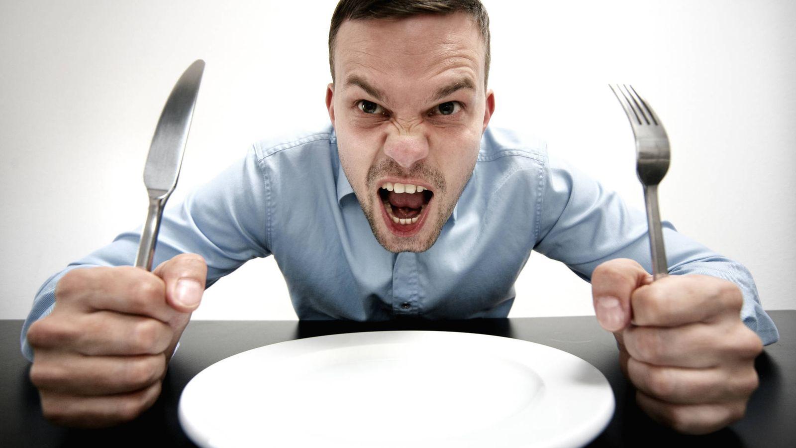 Alimentación Las Razones Por Las Que Siempre Tienes Hambre En Qué Te Equivocas