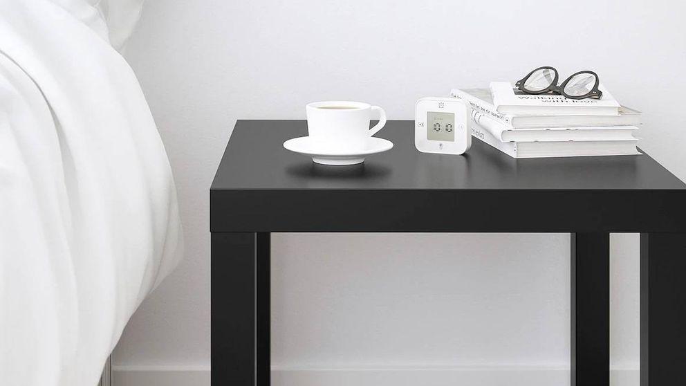 Trucos para conseguir que la mesa Lack más barata de Ikea parezca de diseño