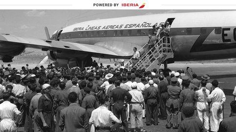 100 años de la aviación comercial en España
