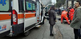 Post de Al menos seis heridos en un tiroteo contra extranjeros en Italia