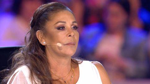 'Idol Kids', un 'talent' hecho a medida para que Isabel Pantoja limpie su imagen de una vez por todas