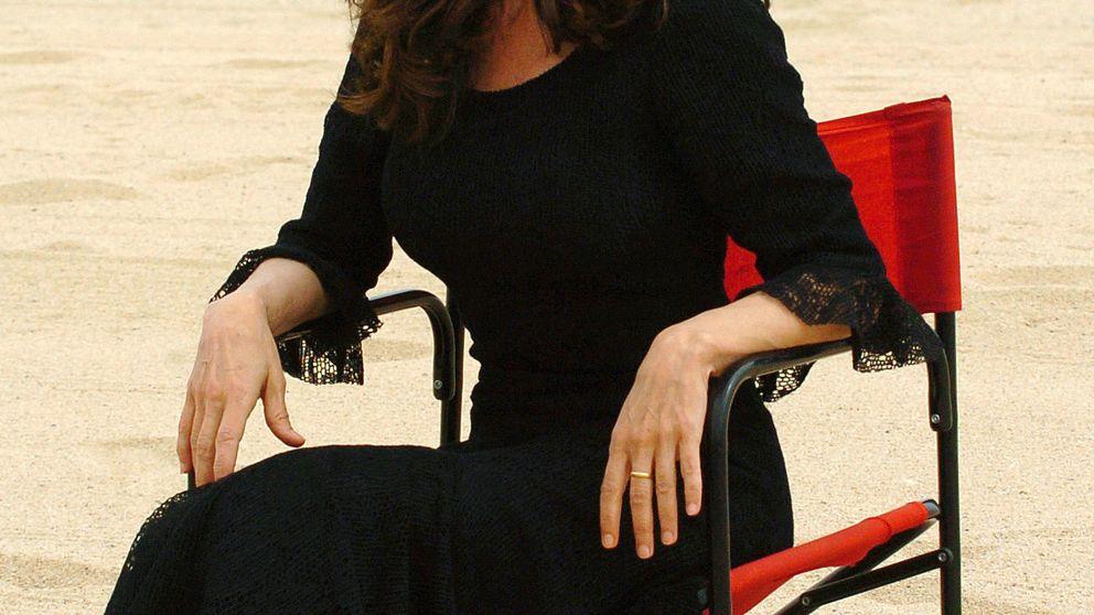 Los discretos, y sin embargo públicos, amores de Ángela Molina