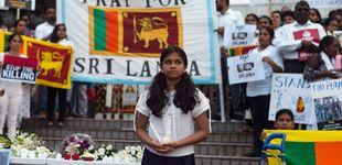 Post de Con cerca de 150 arrestos Sri Lanka cumple una semana de los atentados