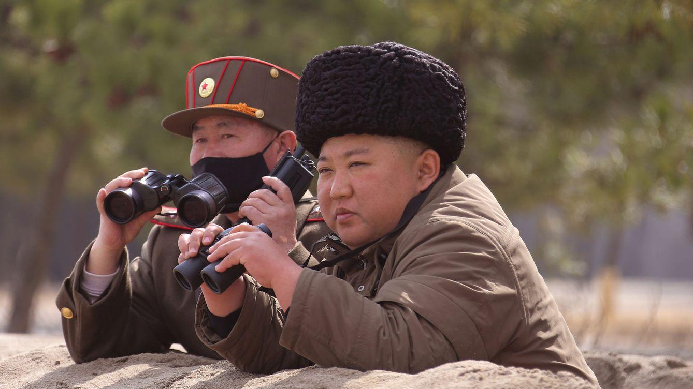 Foto: Foto de archivo del líder norcoreano, Kim Jong Un (Reuters)