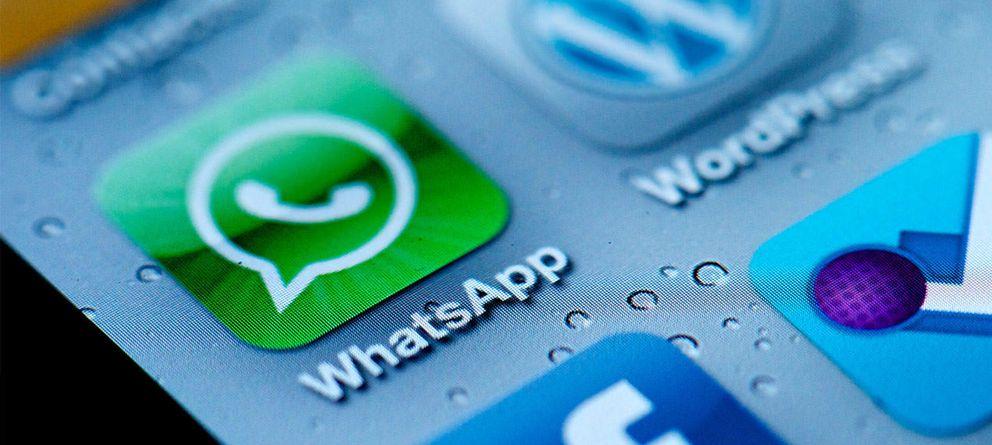 Foto: WhatsApp sucumbe a las críticas y ya permite desactivar el doble 'check' azul