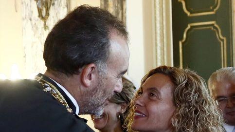 Pulso entre Marchena y Batet: el TS pregunta por la inhabilitación fantasma de Rodríguez