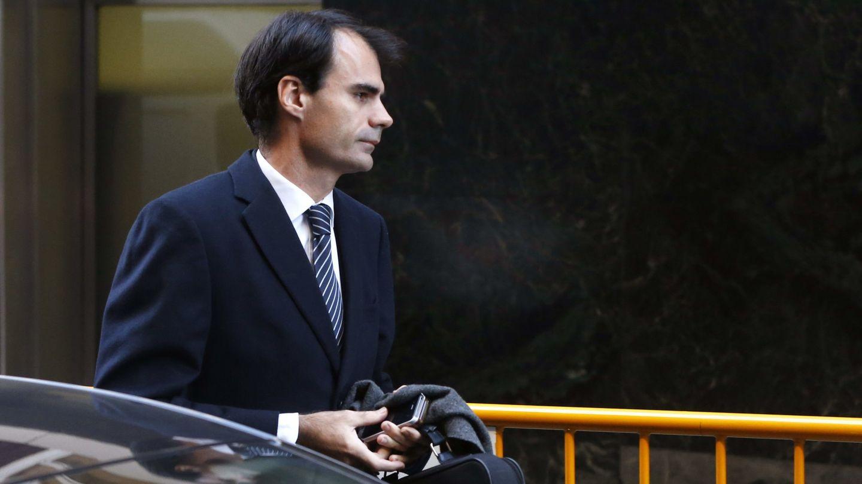 Juez Pablo Ruz. (EFE)