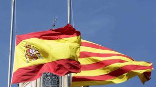 El Ministerio del Tiempo de Cataluña