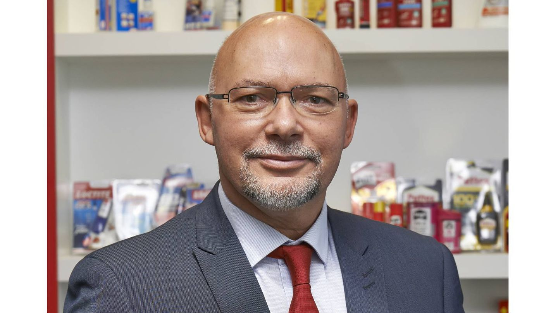 Rodolfo Schornberg, presidente de Henkel Ibérica.
