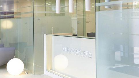 El grupo chino Aier Eye lanza una opa sobre Clínica Baviera por cerca de 170 millones