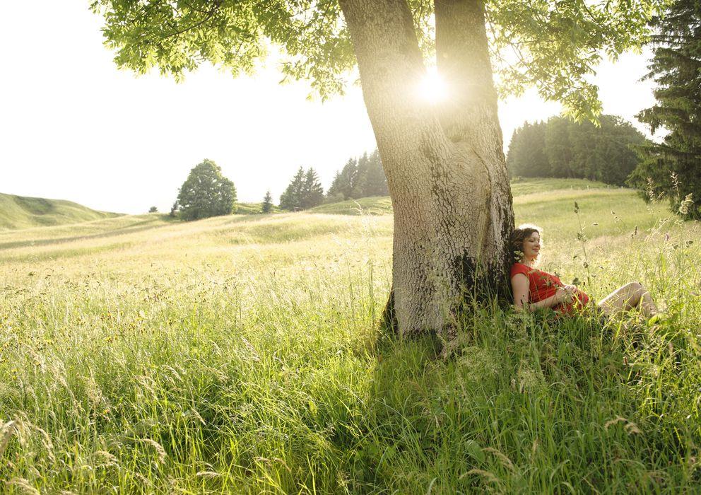 Foto: La felicidad puede significar algo muy distinto para cada persona. (Corbis)
