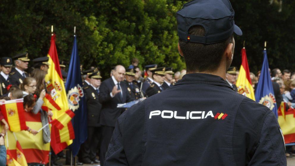 Interior cesa al jefe de contratación de la Policía tras sospechas de irregularidades