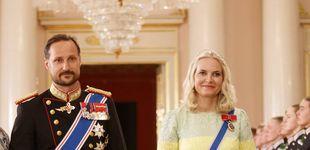 Post de Los modelitos de Mette-Marit en la visita de Estado de Islandia a Noruega