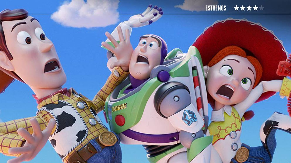 'Toy Story 4': una saga que debía haber terminado ya... ¡y menos mal que no fue así!