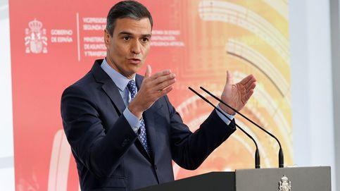 Pedro Sánchez, ante la 'alarmante' paradoja democrática