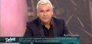 Post de Las Mellis, humilladas por Jorge Javier Vázquez en el 'Deluxe':