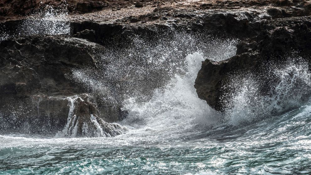 La DANA ya azota Ibiza: el temporal deja tres heridos y 200 árboles derribados en la isla