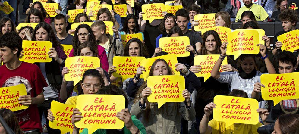 Foto: EL CHOLLO DE LA 'ONG DEL CATALÁN'