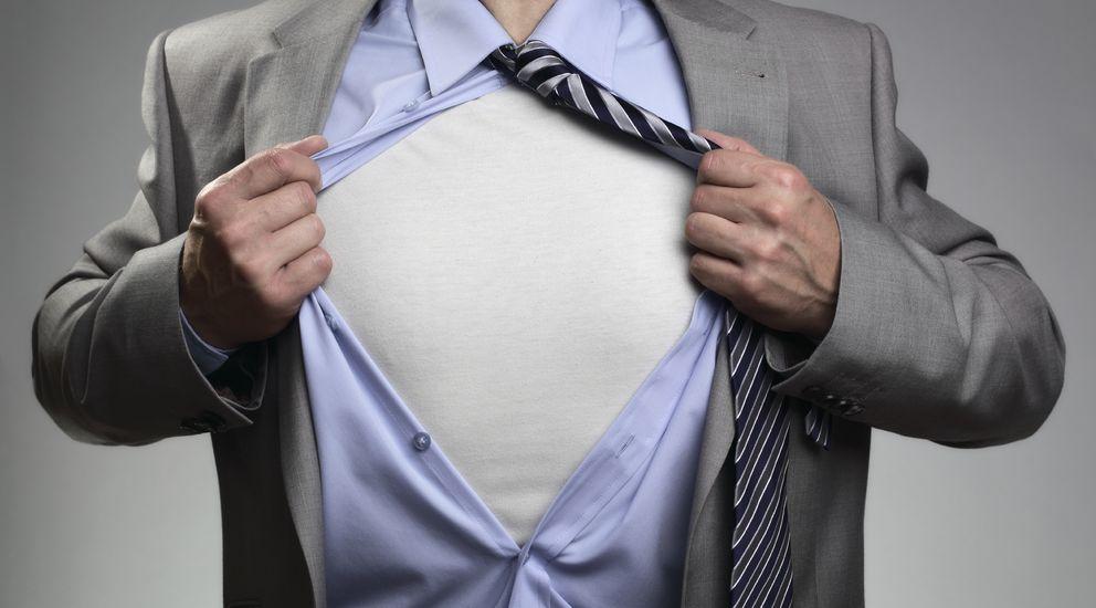 Foto: Siempre podremos confiar en nosotros mismos, aunque muchas personas no lo sepan. (iStock)