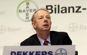 Bayer se dispara un 6% tras el anuncio de la escisión de la firma