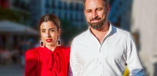 Post de El nuevo hogar de Santiago Abascal y Lidia Bedman: cinco habitaciones, tres baños y un millón de euros