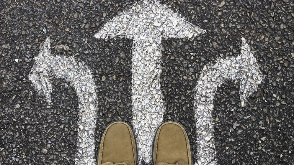 Foto: Puede ser difícil juzgar si ha tomado una decisión buena o mala basándose sólo en el resultado. Foto: Pixabay