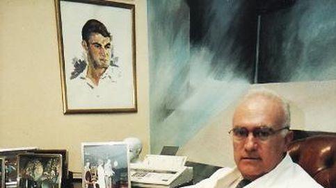 El psiquiatra de la alta sociedad sevillana, investigado por abusos sexuales